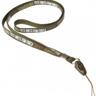 Nyckelband med tryck