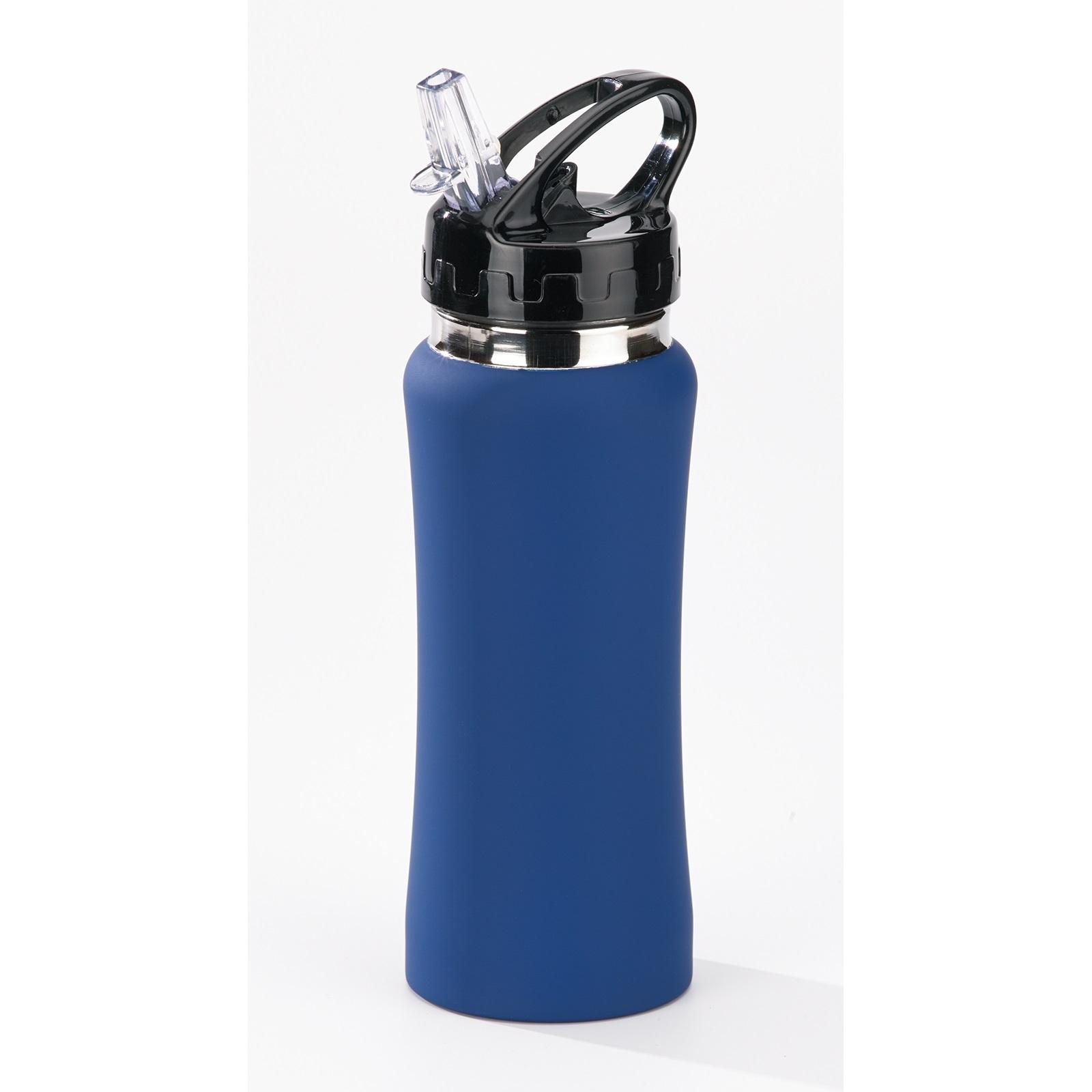 Sportflaskor med tryck