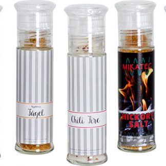 Kryddor med tryck