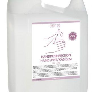 Handdesinfektion & Ytdesinfektion